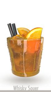 Fotografia produktowa - drinki 3d