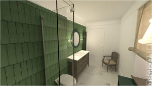 DipStudio - Apartament 2