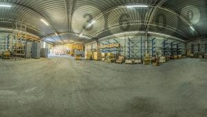 Panoramy 360 Toruń