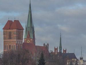 Giga panoramy - Bulwar Toruń
