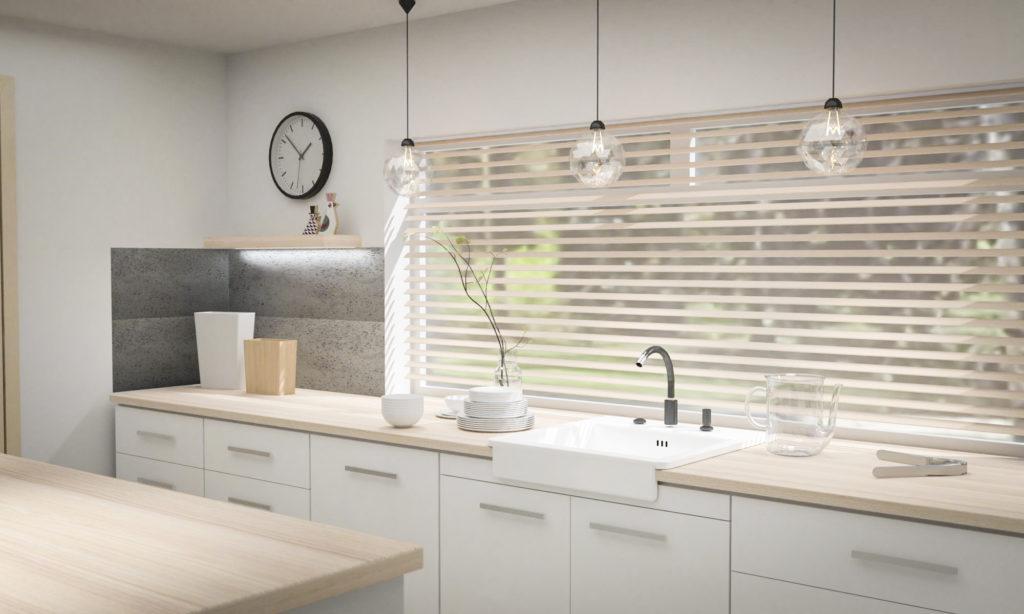 Wizualizacja Kuchni VR