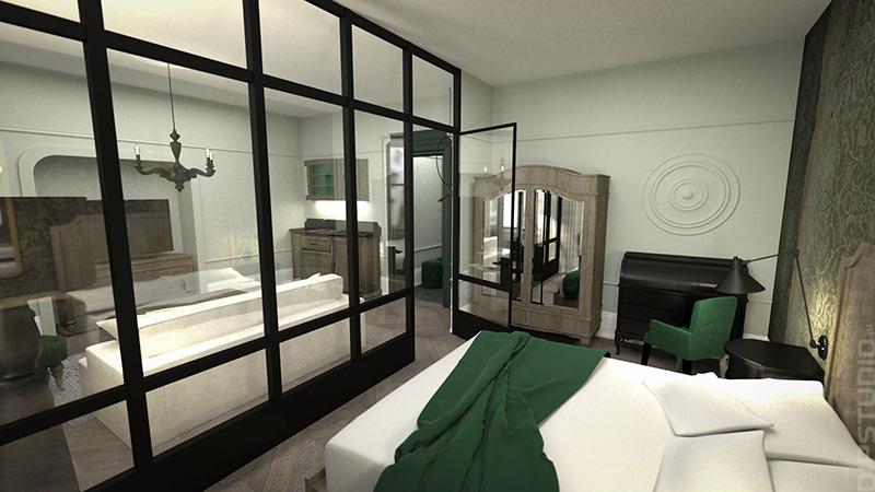 DipStudio - Apartament 2